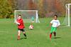 2207  Davidson Soccer Field U10 Boys GLRSA Soccer October 20, 2012