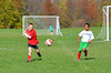 2207  Davidson Soccer Field U10 Boys GLRSA Soccer October 20, 2012
