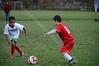 2131  Davidson Soccer Field U10 Boys GLRSA Soccer October 20, 2012