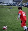 2130  Davidson Soccer Field U10 Boys GLRSA Soccer October 20, 2012