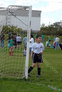 GLRSA Soccer Fall 2012