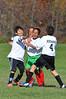 2184  Davidson Soccer Field U10 Boys GLRSA Soccer October 20, 2012