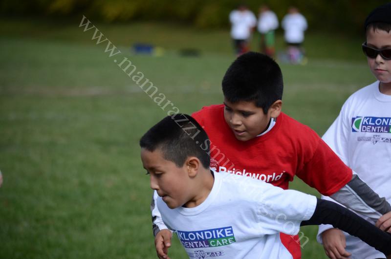 2242  Davidson Soccer Field U10 Boys GLRSA Soccer October 20, 2012