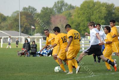 2012 Fall Soccer