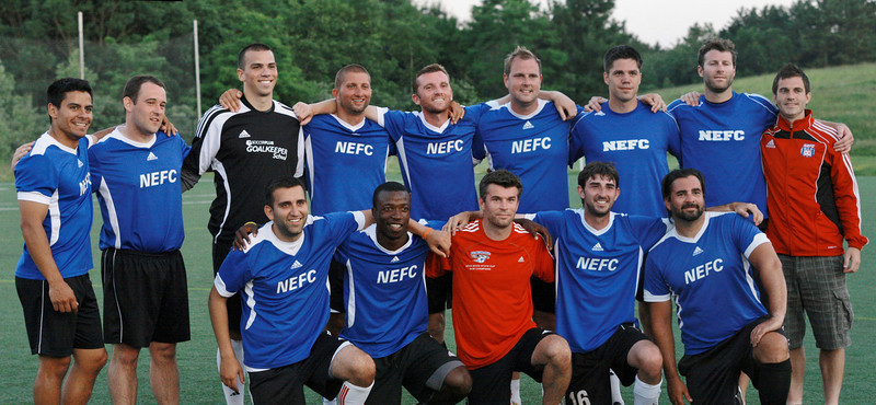 bf0720436 NEFC Coaches vs Challenger Sports. Read More. 2012NEFCcoachesgame