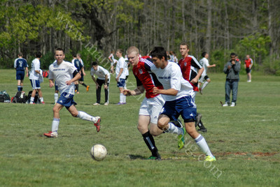 2012 Kapsalis Cup Soccer Tournament