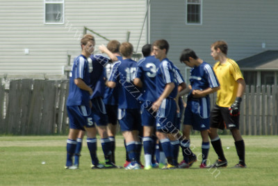 2012 State Cup Soccer Games