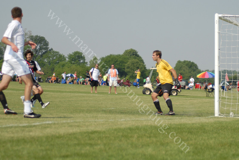 Pike Indy Burn vs Fort Wayne Fever 94 Boys May 20, 2012 - 10:38 AM