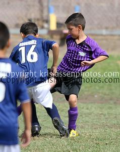 2012 WAYS-Division Boys U10 All Teams