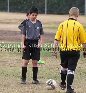 2012 WAYS-Division Boys U12-All Teams