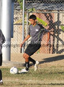 2012 WAYS-Division Boys U16-All Teams