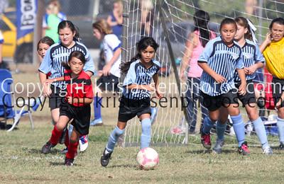 Division Girls U10-5290