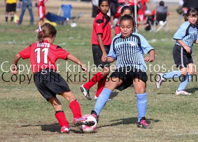 Division Girls U10-5340