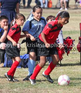 Division Girls U10-5310