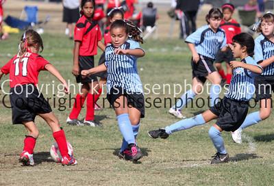 Division Girls U10-5341