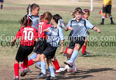 Division Girls U10-5315