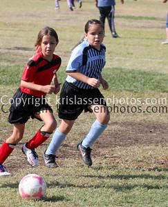 Division Girls U10-5274