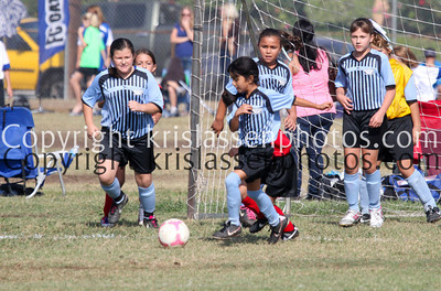 Division Girls U10-5289