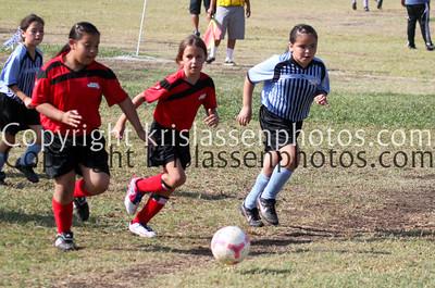 Division Girls U10-5273