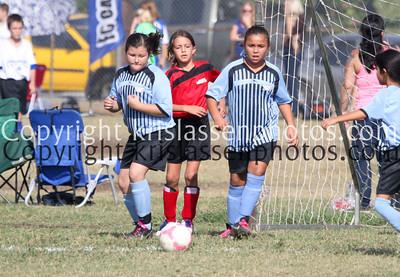 Division Girls U10-5288