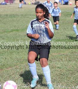 Division Girls U10-5257