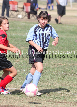 Division Girls U10-5320