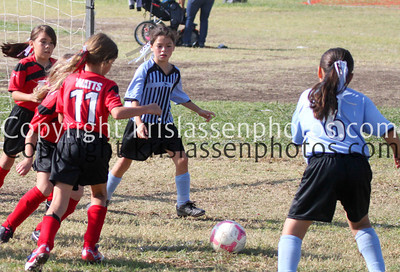 Division Girls U10-5271
