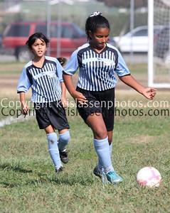 Division Girls U10-5333