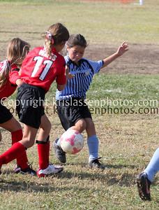 Division Girls U10-5272