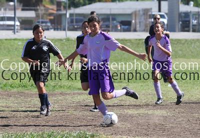 Division Girls U12-2099