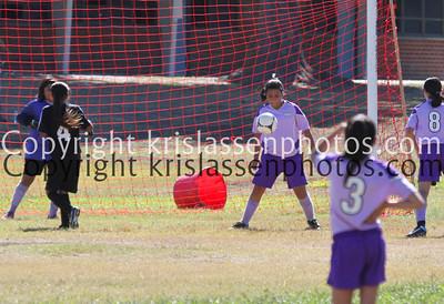 Division Girls U12-2135