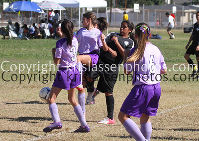 Division Girls U12-2108