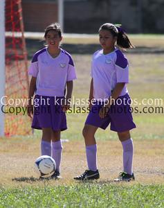 Division Girls U12-2132