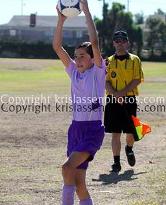 Division Girls U12-2090