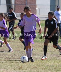 Division Girls U12-2084