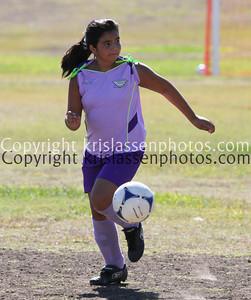 Division Girls U12-2221