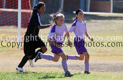 Division Girls U12-2130