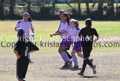 Division Girls U12-2131
