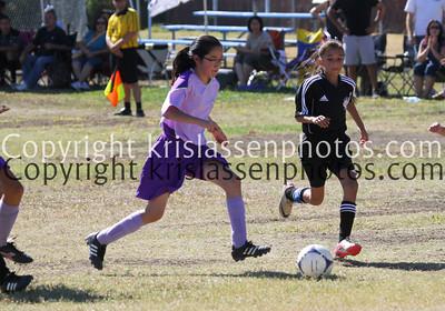 Division Girls U12-2241