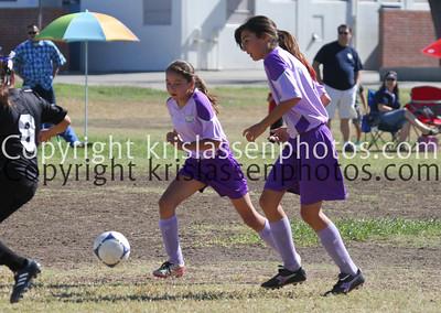 Division Girls U12-2163