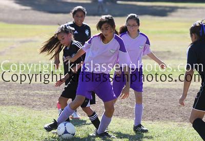 Division Girls U12-2230