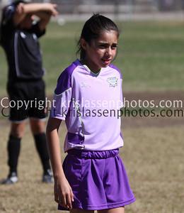 Division Girls U12-2053