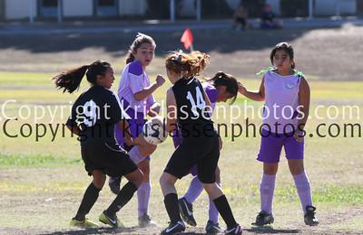 Division Girls U12-2237