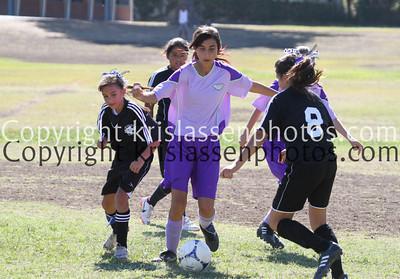 Division Girls U12-2232