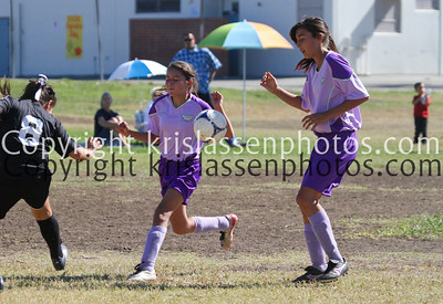 Division Girls U12-2165