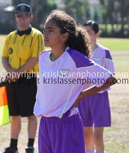 Division Girls U12-2093