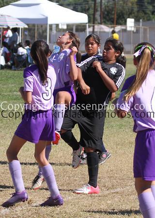Division Girls U12-2107