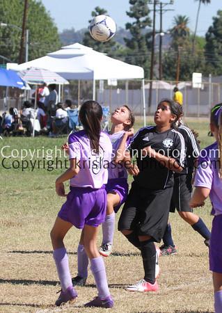 Division Girls U12-2106