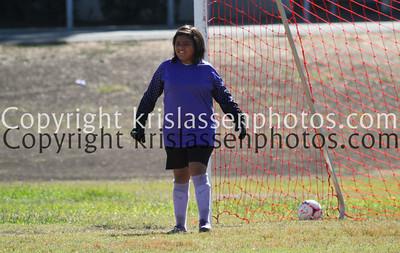 Division Girls U12-2118