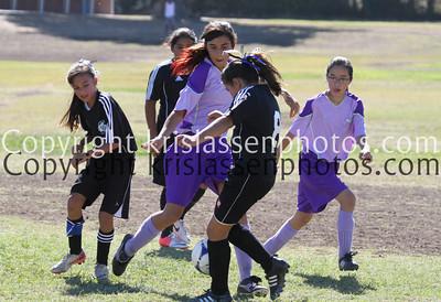 Division Girls U12-2233